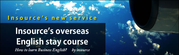 nsource's overseas English stay course
