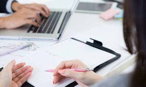 ロジカルライティング・ビジネス文書作成研修セミナー | 社員研修・社員教育のリクルートマネジメントスクール